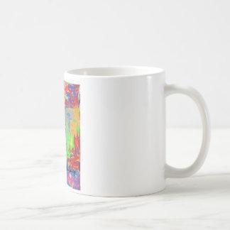 Artwork mug