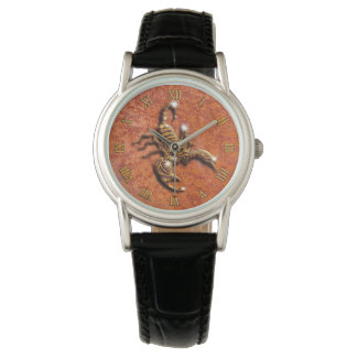 Artwork of Posionous Scorpion for Scorpios Watch