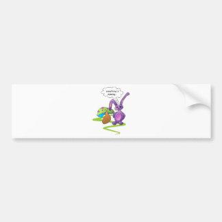 Artwork-pilz-2 Car Bumper Sticker