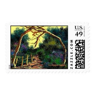 Artwork Stamp