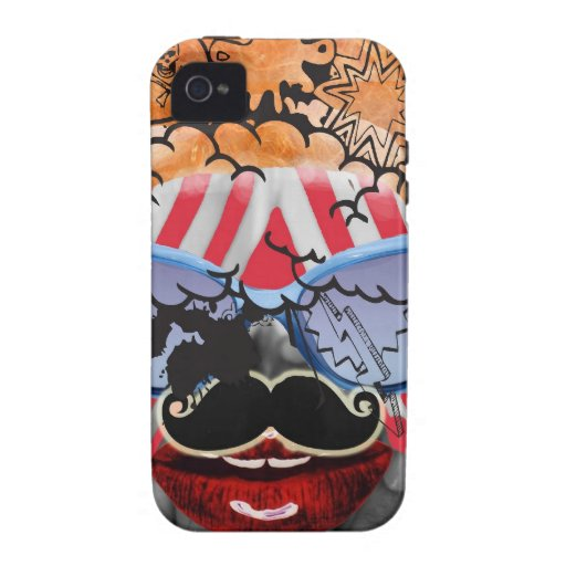 Artworks by Brian Dean iPhone 4 Case