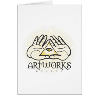 Artworks Design Cartoes