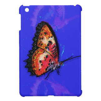 Arty Butterfly, Insect, Wildlife, Bug, Moth iPad Mini Cover
