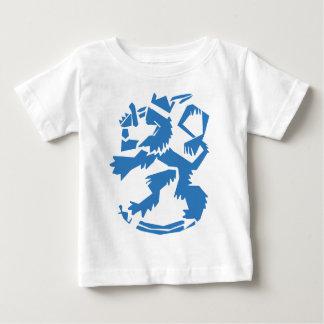 Arty Lion Infant T-Shirt