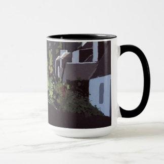 Arty Mug