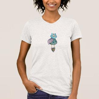 Arty Owl T-Shirt