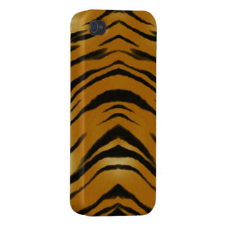 Arty Tiger Stripes Wild Animal Big Cat Phone Case