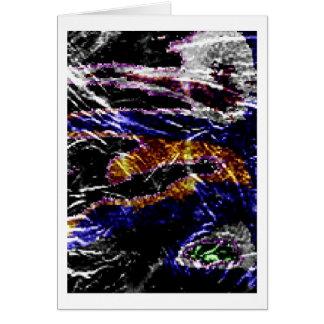ArtYSan's Artisic multi-designs Card