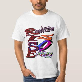 artYSan's RISE value shirts