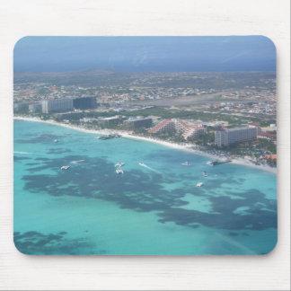 Aruba2 Mouse Pad