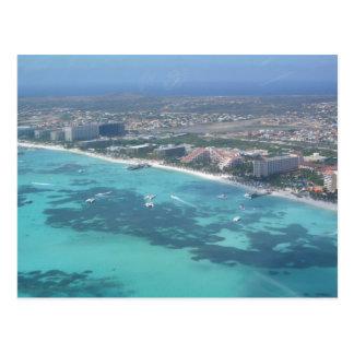 Aruba2 Postcard