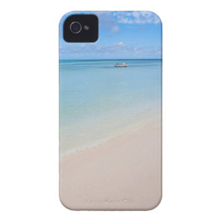 Aruba, beach and sea 2 iPhone 4 cover