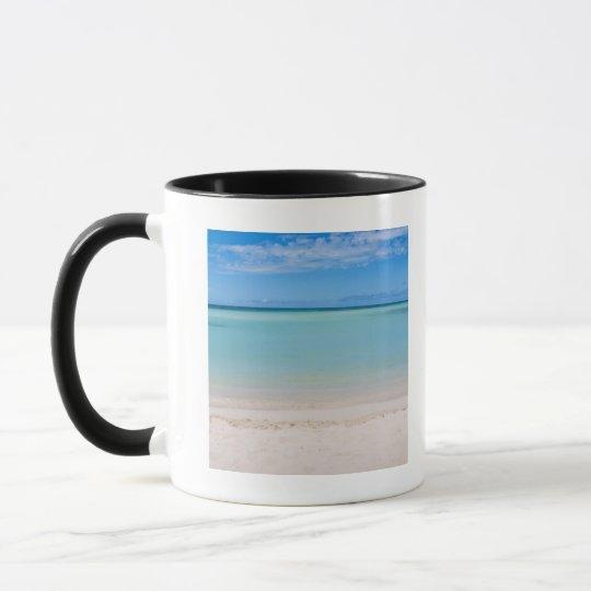 Aruba, beach and sea 3 mug