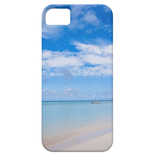 Aruba, beach and sea iPhone SE/5/5s case