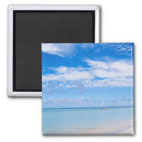 Aruba, beach and sea magnet
