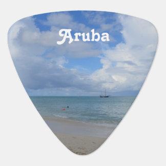 Aruba Beach Pick