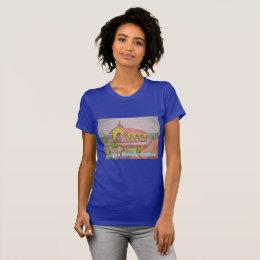 Aruba Beachcomber T-Shirt