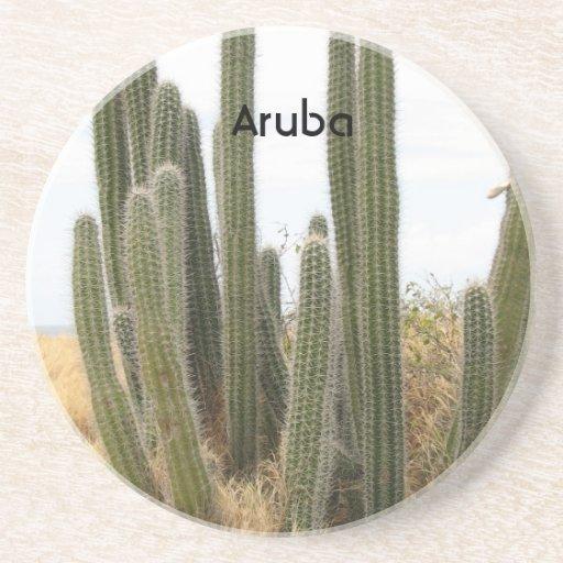 Aruba Beverage Coaster