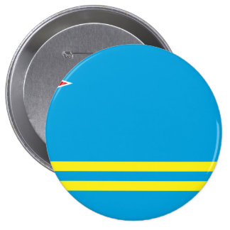Aruba Pinback Button