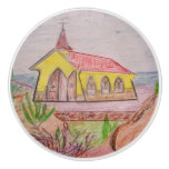 Aruba Ceramic Knob