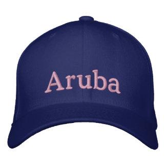Aruba Custom Hat