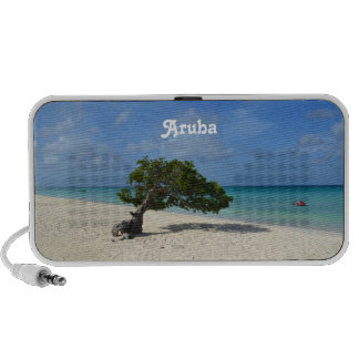 Aruba Divi Divi Tree PC Speakers