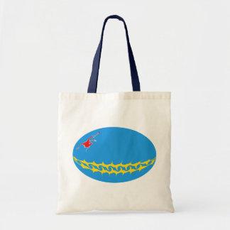 Aruba Gnarly Flag Bag