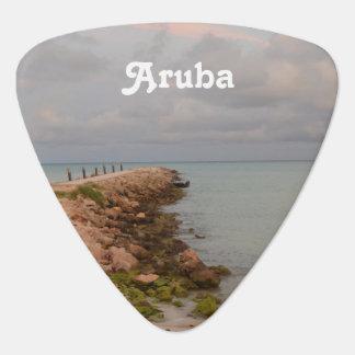 Aruba Jetty Pick