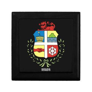 Aruba -  Jewelry Box