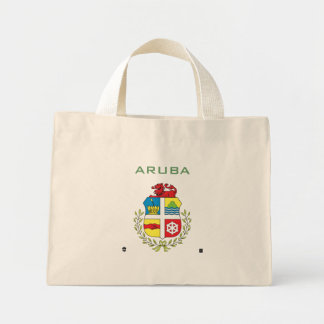 ARUBA MINI TOTE BAG