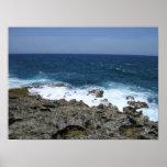 Aruba North Shore Posters