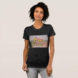Aruba peace love T-Shirt