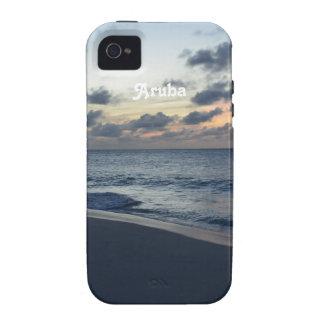 Aruba Perfection Case-Mate iPhone 4 Cover