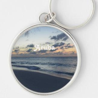 Aruba Perfection Keychains