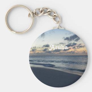 Aruba Perfection Key Chains