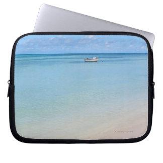 Aruba, playa y mar 2 fundas ordendadores