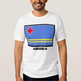 Aruba Playeras