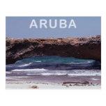 Aruba Postcard