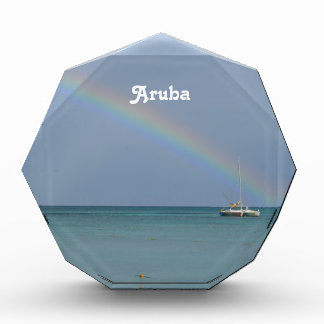 Aruba Rainbow Award