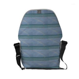 Aruba Rainbow Small Messenger Bag