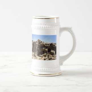 Aruba Rock Formation 18 Oz Beer Stein