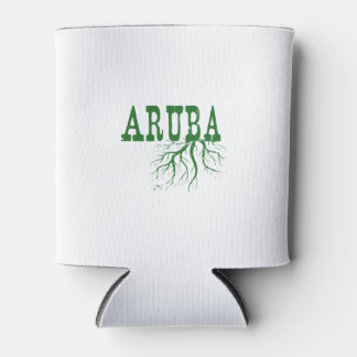 Aruba Roots Can Cooler
