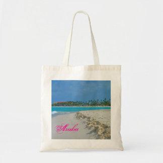 Aruba Sand & Surf Tote Tote Bags