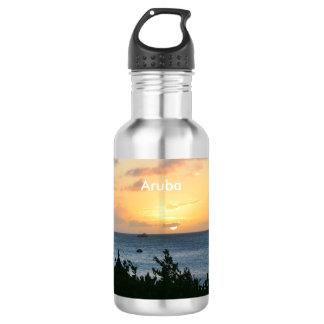Aruba Setting Sun Water Bottle