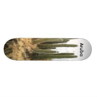 Aruba Skateboard