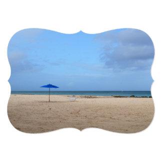 Aruba Solitude Card