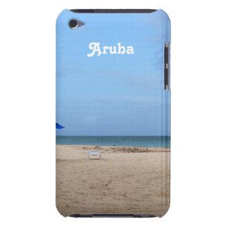 Aruba Solitude iPod Touch Case