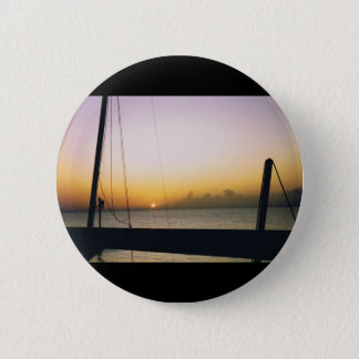Aruba Sunset Button