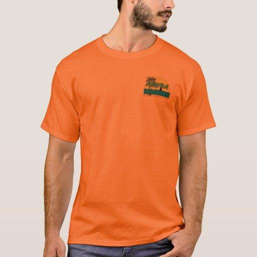 Aruba tshirt