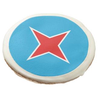 Aruba Sugar Cookie